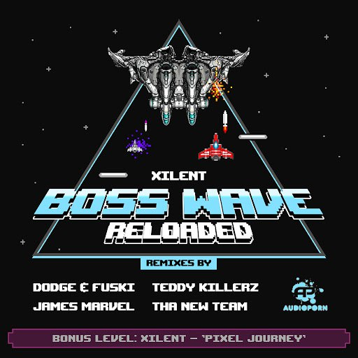 Xilent альбом Boss Wave: Reloaded