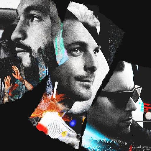 Swedish House Mafia альбом One Last Tour: A Live Soundtrack