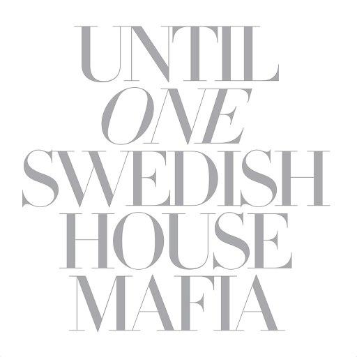 Swedish House Mafia альбом Until One