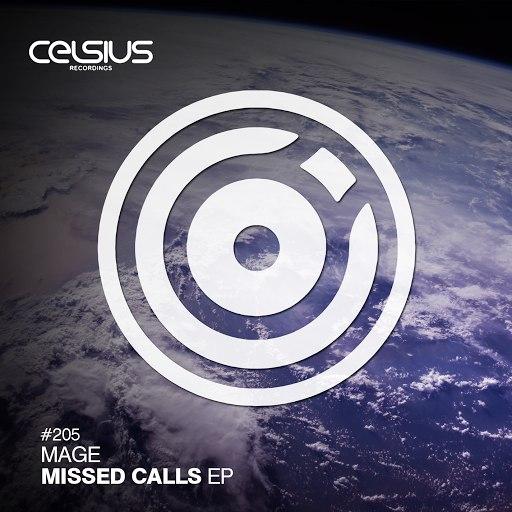 Mage альбом Missed Calls EP