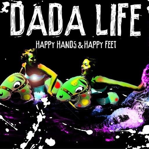 Dada Life альбом Happy Hands & Happy Feet