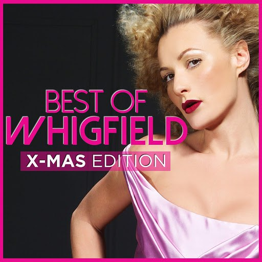 Whigfield альбом Best of [X-Mas Edition]