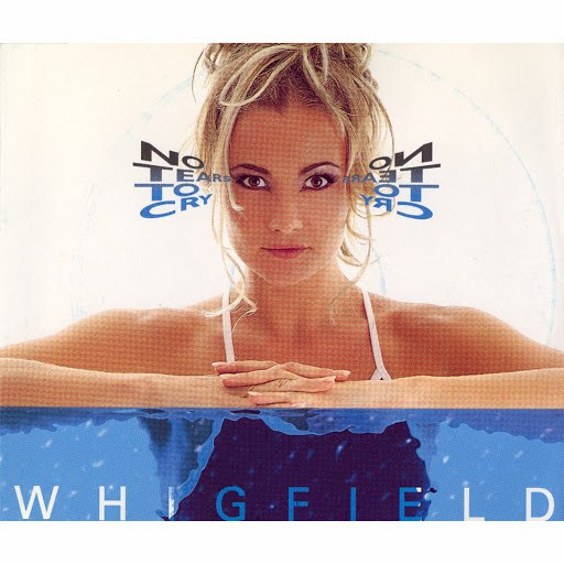 Whigfield альбом No Tears To Cry