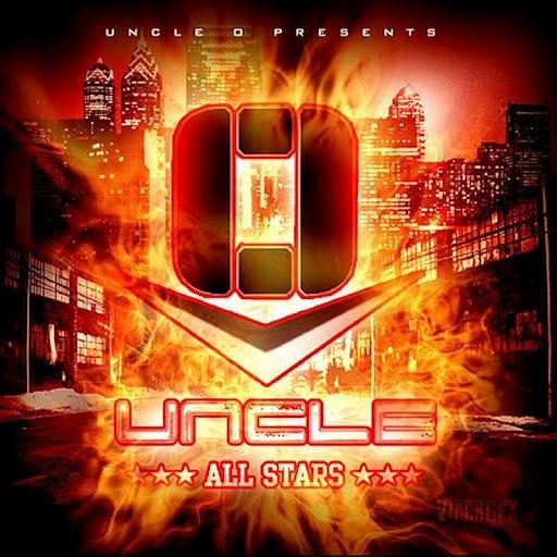 Method Man альбом Uncle O All Stars