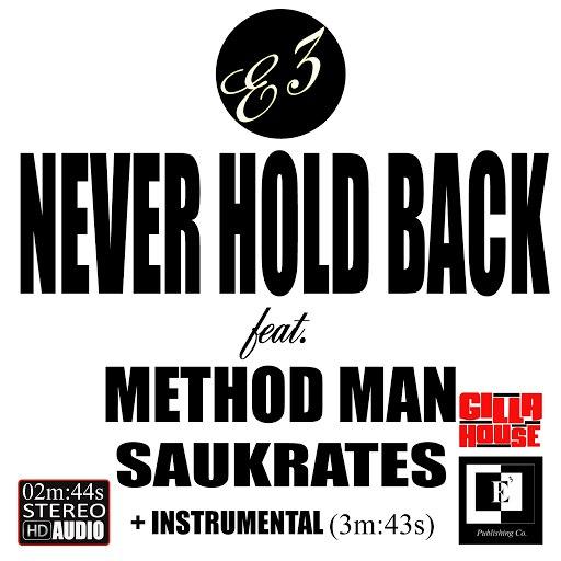 Method Man альбом Never Hold Back