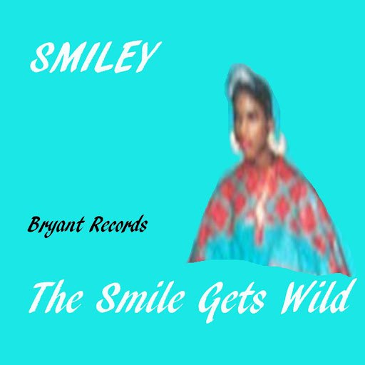 Smiley альбом The Smile Gets Wild
