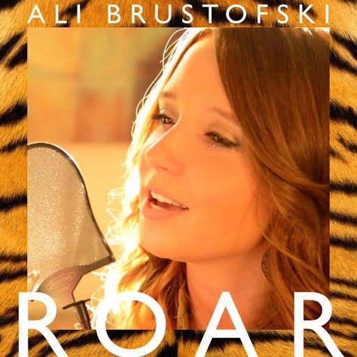 Ali Brustofski