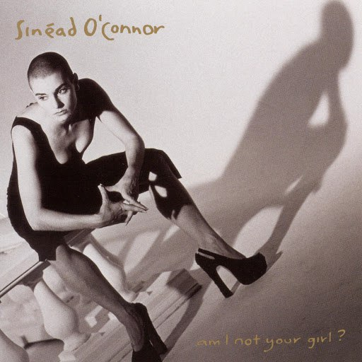Sinéad O'Connor альбом Am I Not Your Girl?