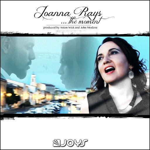 Joanna Rays альбом The Moment