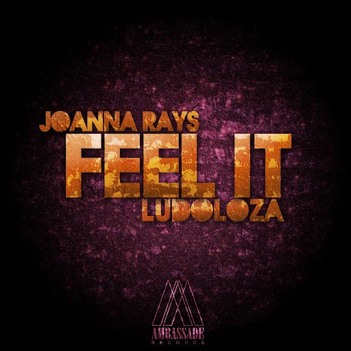 Joanna Rays альбом Feel It