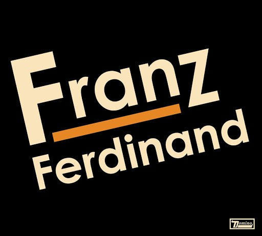Franz Ferdinand альбом Franz Ferdinand (Special Edition Version)