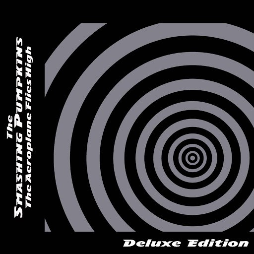 The Smashing Pumpkins альбом The Aeroplane Flies High (Deluxe Edition)