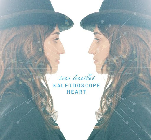 Sara Bareilles альбом Kaleidoscope Heart
