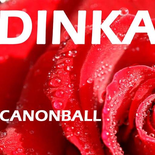 Dinka альбом Canonball