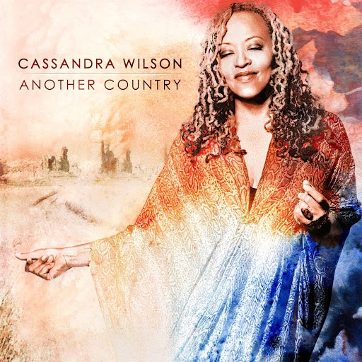Cassandra Wilson альбом Another Country
