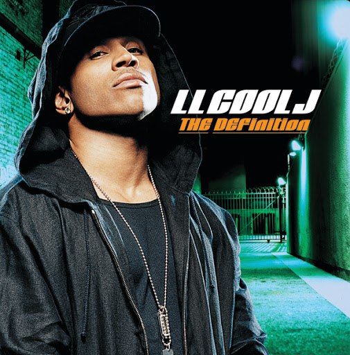 LL Cool J альбом THE DEFinition