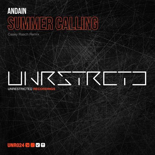 Andain альбом Summer Calling (Casey Rasch Remix)