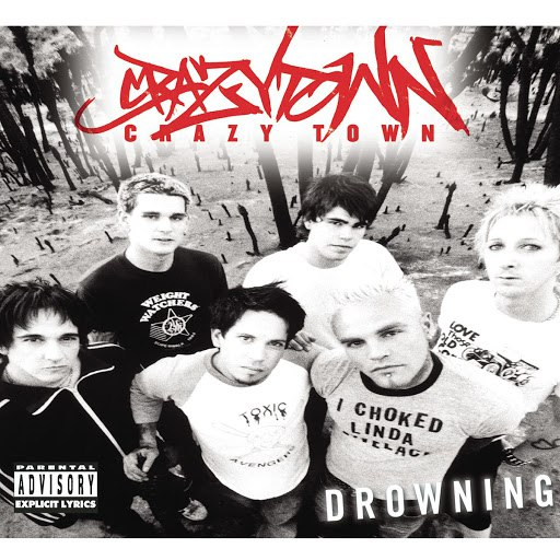 Crazy Town альбом Drowning