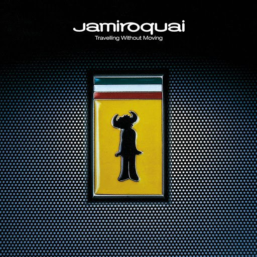 JAMIROQUAI альбом Travelling Without Moving (Special Edition)