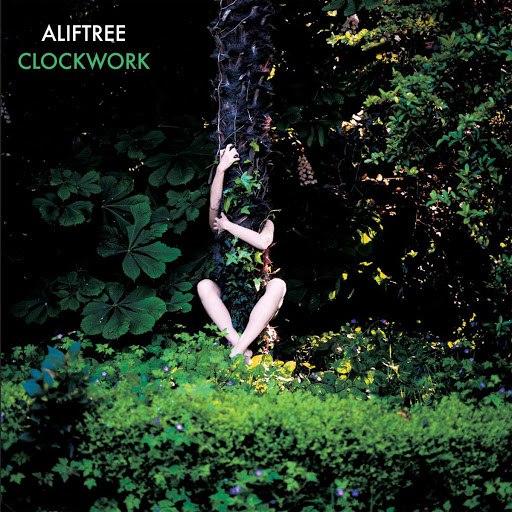 Alif Tree альбом Clockwork
