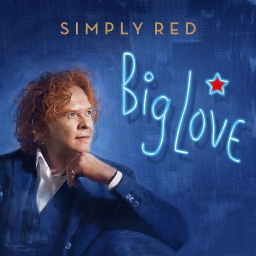 Simply Red альбом Coming Home