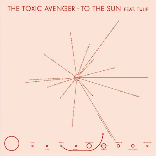 The Toxic Avenger альбом To the Sun (feat. Tulip)