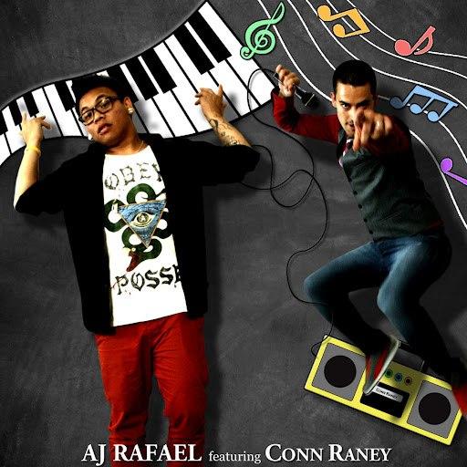 AJ Rafael альбом Flyin so High (feat. Conn Raney)