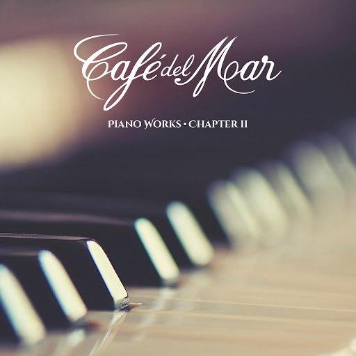 Café Del Mar альбом Café del Mar Piano Works - Chapter II