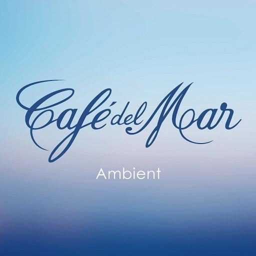 Café Del Mar альбом Café del Mar Ambient