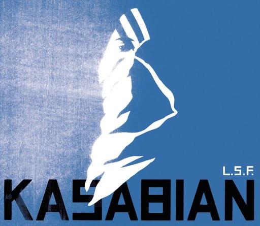 Kasabian альбом L.S.F.