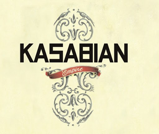 Kasabian альбом Empire (Live At The Brixton Academy)