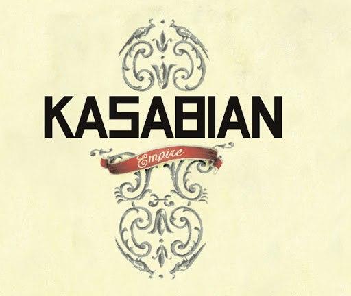 Kasabian альбом Empire (T4 Performance)