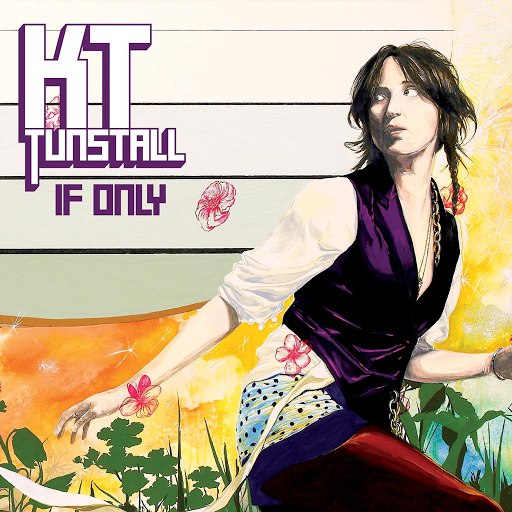 KT Tunstall альбом If Only