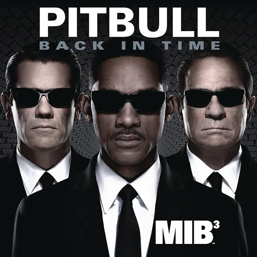 Pitbull альбом Back In Time (Remixes)