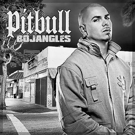 Pitbull альбом Bojangles