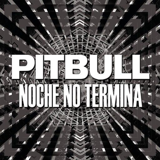 Pitbull альбом Noche No Termina