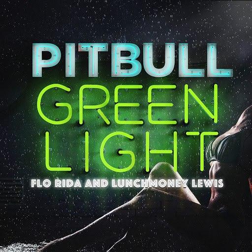 Pitbull альбом Greenlight