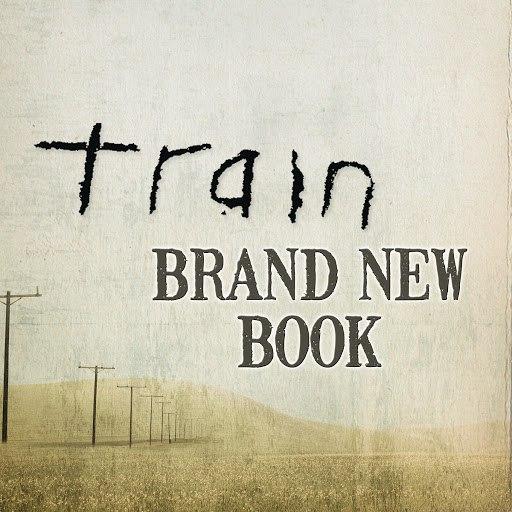 Train альбом Brand New Book