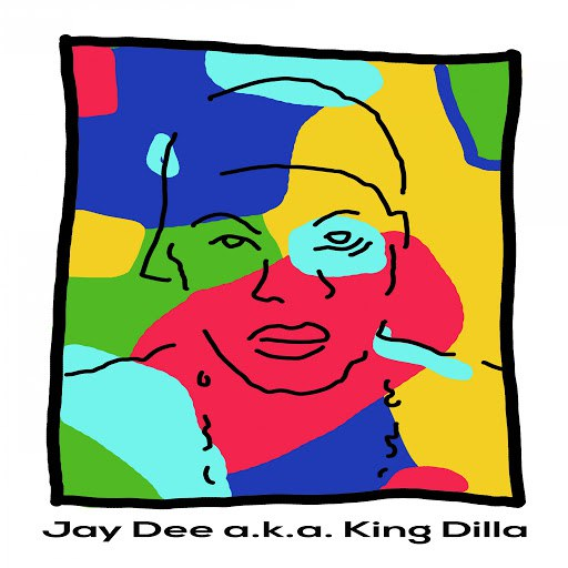 J Dilla альбом Jay Dee a.k.a. King Dilla