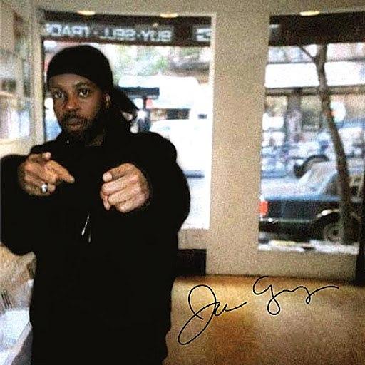 J Dilla альбом Jay Dee's Revenge (feat. Danny Brown)