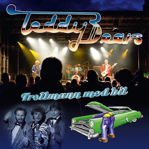 Teddybears альбом Trollmann med bil