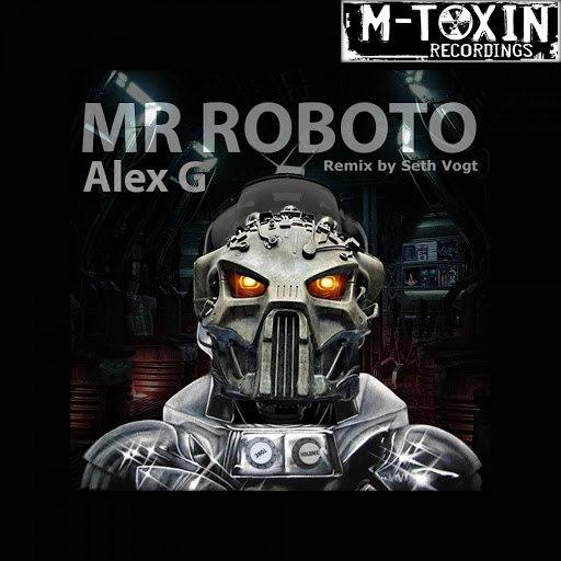 Alex G альбом Mr Roboto