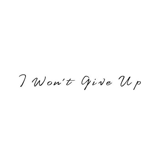 Alex G альбом I Won't Give Up (originally by Jason Mraz)
