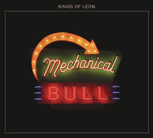 Kings Of Leon альбом Mechanical Bull