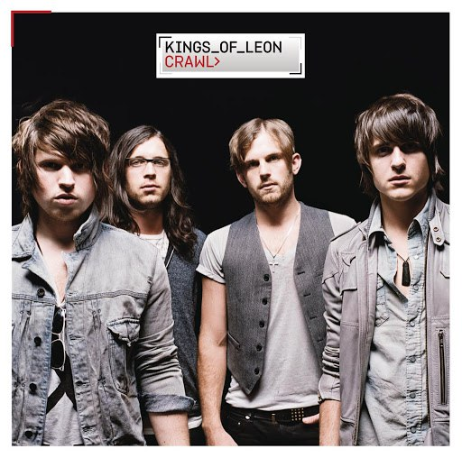 Kings Of Leon альбом Crawl