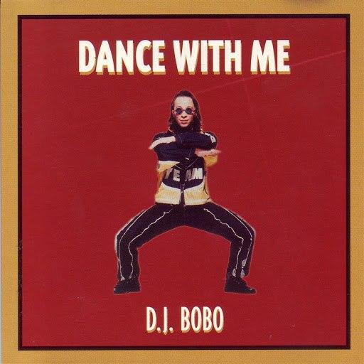 DJ Bobo альбом Dance With Me
