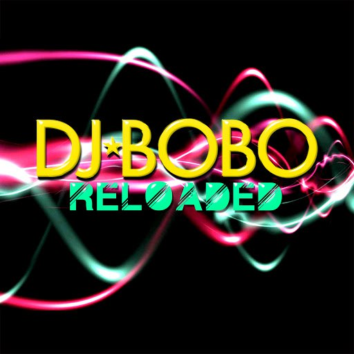 DJ Bobo альбом Reloaded