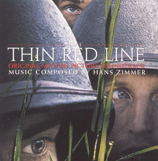 Hans Zimmer альбом The Thin Red Line