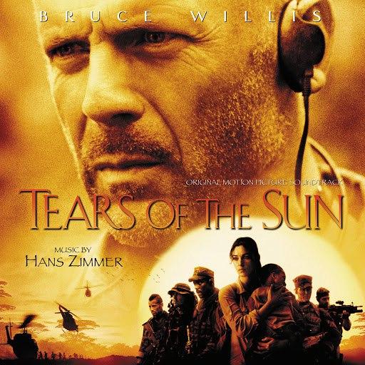 Hans Zimmer альбом Tears Of The Sun