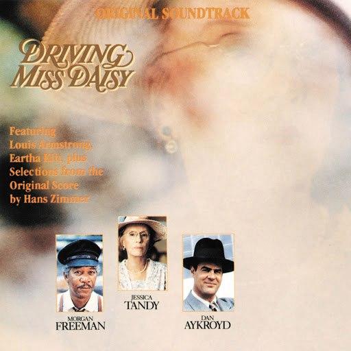 Hans Zimmer альбом Driving Miss Daisy